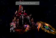 FFIX Judgment Sword