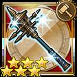 FFRK Buster Hammer Type-0