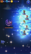FFRK Maiden of Water