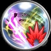 FFRK Raijin Special Icon