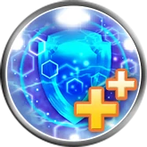 FFRK Shield Defense Bonus Icon