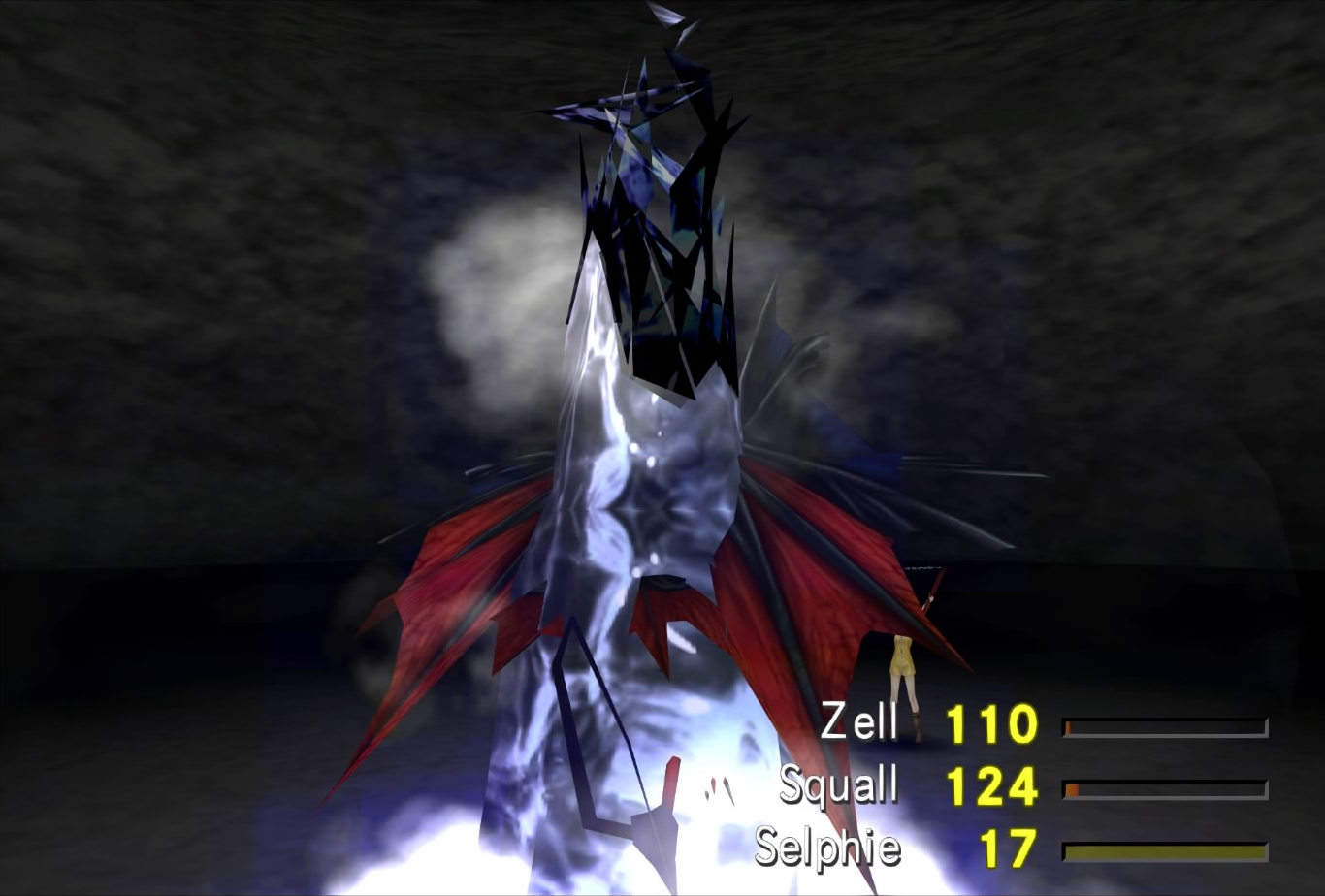 Blizzara (Final Fantasy VIII)