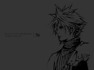 FFVIIR OST+ Front