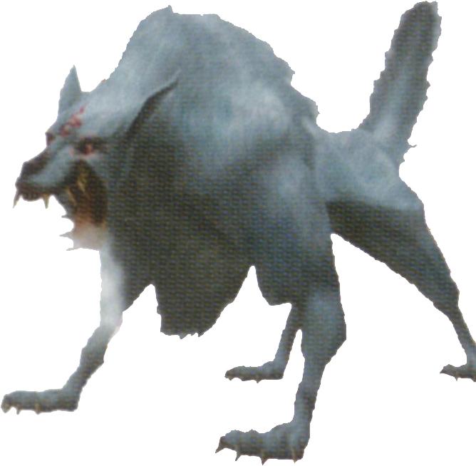 White Fang (Final Fantasy X-2)