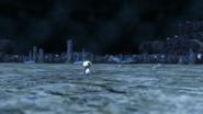 WoFF Nether Nebula Battle Background