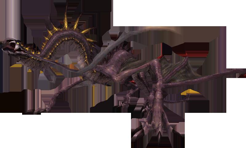 Amphiptere (Final Fantasy XI)