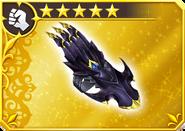 DFFOO Dragon Claws (IV)
