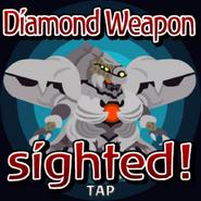 Diamond Weapon Sighted Brigade