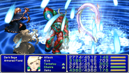 FF4PSP Summon Leviathan