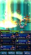 FFBE Seraphim Strike 3
