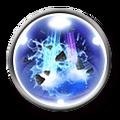 FFRK Aqua Stone Icon
