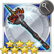 FFRK Thorned Mace FFIII