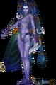 FFXINTPS2 Shiva Idle