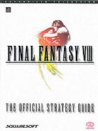 Final Fantasy VIII - The Official Strategy Guide