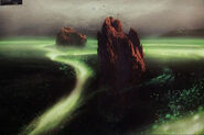 LRFFXIII Artwork - Gran Pulse Remains