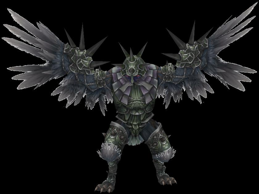 Dreadguard (Final Fantasy XII)