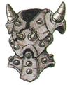 Shell Armor FFIII Art