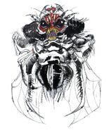 Amano Beelzebub