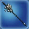 Augmented Lost Allagan Halberd from Final Fantasy XIV icon