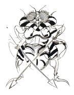 Beelzebub (sketch)