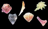 Crystals all copy