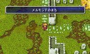 FF1 3DS Melmond