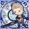 FFAB Delay Buster - Paine Legend SSR+