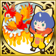 FFAB Phoenix - Eiko Legend SR