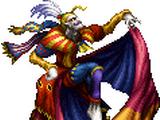 Kefka (Brave Exvius boss)
