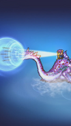FFRK Blue Sea Dragon