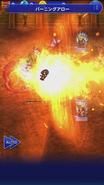 FFRK Burning Arrow