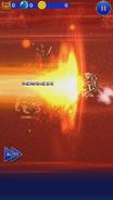 FFRK Fire Beam