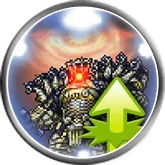 FFRK Retributive Blast Icon