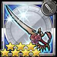 FFRK Wizard Sword FFVI