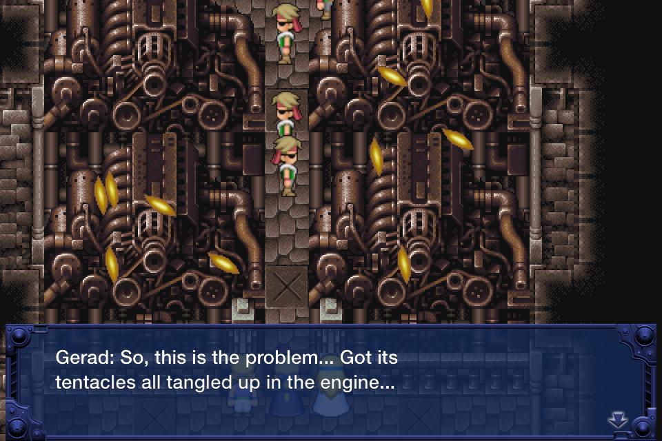 Final Fantasy VI/CylindrusAltum/Part XX