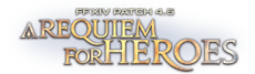 FFXIV A Requiem for Heroes
