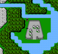 FF NES Crescent Lake WM