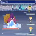 Freeze Battle Brigade