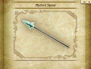 Mythril SpearBS