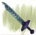 Mythril Sword FFIX