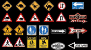 Traffic-Signs-FFXV