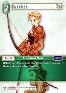 Archer 1-088C from FFTCG Opus