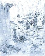 Burmecia FFIX Art 2
