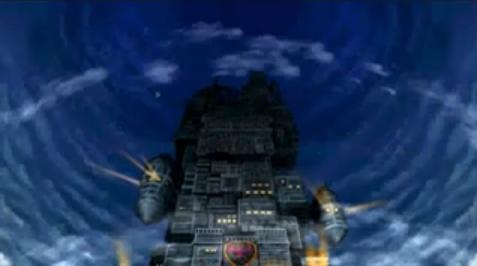 Cyclone (Final Fantasy II)