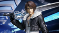 DFF15 Squall