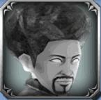 DFFOO Manikin (Sazh) Icon