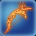 Empyrean Greatbow from Final Fantasy XIV icon