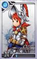 FF3 Knight I Artniks