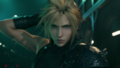 FF7 Remake Cloud Close Up
