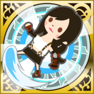 FFAB Somersault - Tifa Legend SR+
